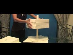 Build cake structure.mov