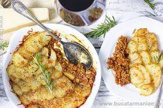 bucatar maniac: Ragu de vita cu cartofi la cuptor