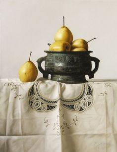 Yingzhao Liu paintings - Cerca con Google