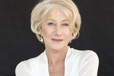 9-Helen Mirren