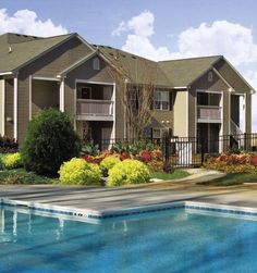 Sharon Pointe Apartments Reviews
