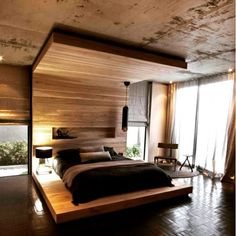 Warm bedroom Nice spot to enjoy your personal time @kikiwibowo @rumahbandung @rumahdantaman @home_design_1346 @rumahbandung @rumahdankamar @_archidesignhome_ @rumahdankamar @desainrumah @rumahimpian #home #house #architecture #design #industrial #homedecor #homedesign #homesweethome #homecoming #homedecoration #homeinterior #design #furniture #furnituredesign #bedroom #bed by adi_adrianto