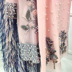 Latest Fashion News Pakistan | Secret Closet | Ensemble Karachi Exhibits Muse Luxury Collection!