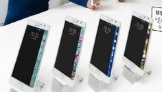 El Galaxy S6 sería presentado en marzo
