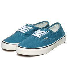 Vans Authentic California Vintage