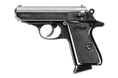 PPK - Walther Arms