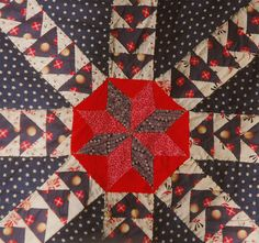 EARLY & RARE FLYING GEESE 19THC GEOMETRIC QUILT  USA 1865-1875