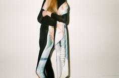 silk scarf, milleneufcentquatrevingtquatre