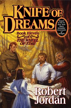 book 11 in the wheel of time