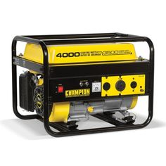 9 Best Power Generators and Power Tools images in 2014