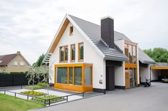 Home Architect: Jeroen Dingemans