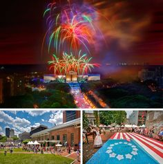 Growing up In Philadelphia: of July celebrations w/ Fireworks, Concerts, Festivals, Block Parties, Movies Under The Stars (Photos by G. Widman for GPTMC) 4th Of July Fireworks, Fourth Of July, Welcoming America, Historic Philadelphia, Movies Under The Stars, America Birthday, Left Coast, Long Holiday, Festivals Around The World