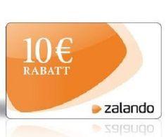 Zalando Gutschein 10 Euro