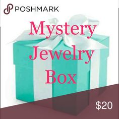 10 Wholesale Boutique Jewelry Items 10 Mystery Jewelry Items All brand new with tags! Perfect for people who want to dip their toes in retail 😄👍 Total Resale Retail Value of at least $150! Jewelry