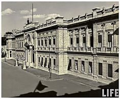 Abdine Palace [A] - Cairo In 1933