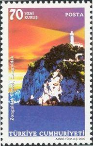 Zonguldak Lighthouse, Zonguldak
