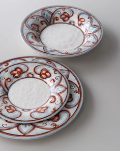 nascira dinnerware by caff ceramiche at horchow