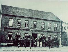 "Suhrs Hotel ""The White Horse"" - Visselhövede"