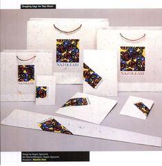 Packaging vintage Naj-Oleari  ideato da Maurizia Dova Symbols, Vintage, Fantasy, Vintage Comics, Glyphs, Icons