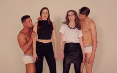 'Defined Lines' Is The Robin Thicke 'Blurred Lines' Parody That Trumps All Others