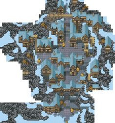 Game & Map Screenshots 6 - Page 18 - General Discussion - RPG Maker Forums