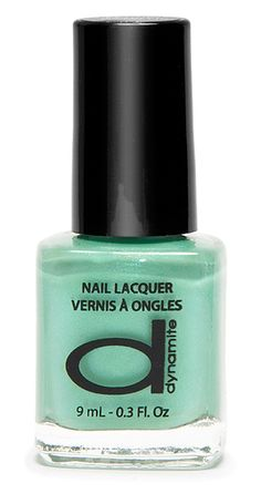 Perfect summer nail polish!