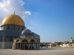 JERUSALEM PART 1.