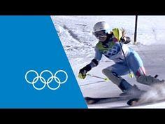 Dramales Wintersport groep 3/4 - introductie sporten Olympische Winterspelen 2014