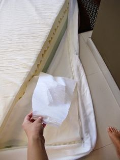 Mattress Cover for the V-Berth | Sewing Projects for Your Sailboat | Renovating Sailboat Interior verywellsalted.com