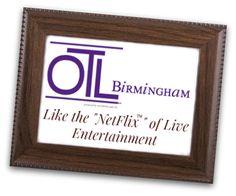 OTL Birmingham - the Comp Ticket Underground