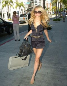 can i be reincarnated as nicole richie-madden?? LOVE this balenciaga!!