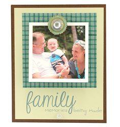 Family Insta Magnet Frame | Personalized Frame, Instagram Frame, Handmade, Gift…