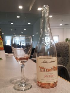 #rosewine #winelovers Louis Laurent Rose Wine. Simply Marvelous for the Springtime Weather!