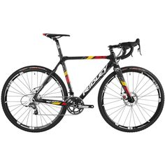 Ridley X-Fire 15 Disc Bicycle (Unisex) - Mountain Equipment Co-op. Free Shipping Available