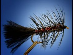 ▶ Tying a Better Woolly Bugger - YouTube