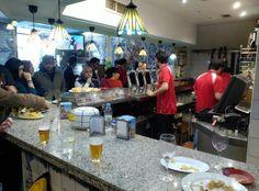 El Hidalgo, Alcalá de Henares: Consulta 50 opiniones sobre El Hidalgo con puntuación 4 de 5 y clasificado en TripAdvisor N.°55 de 362 restaurantes en Alcalá de Henares.