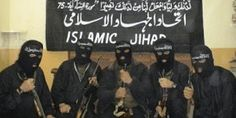 St. Zion: Breaking News!! Boko Haram Joins ISIS