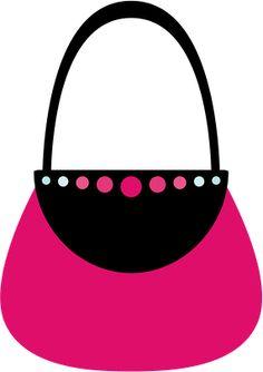 polka dot bow purse volunteer ideas pinterest rh pinterest com