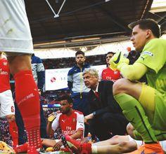 FA Cup - Arsenal