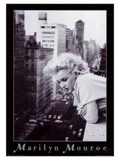 Monroe, Marilyn, 9999 Print at AllPosters.com
