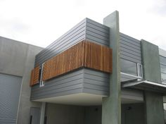 Album photos - Metal Cladding Systems supply architectural metal cladding - Bookmarc