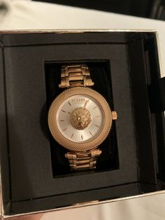 Women's Versus Versace Watch for Sale in San Clemente, CA - OfferUp Versus Versace Watch, Used Watches, Watch Sale, Watch Brands, Gold Watch, Jewelry Accessories, Clothes For Women, San Clemente, Woman Clothing