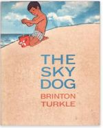 book cover of The Sky Dog