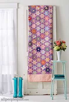 How to Buy an Antique Quilt