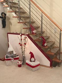 Weihnachten Rot Weiß