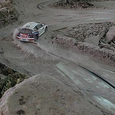 Rally Action .... - SlotForum