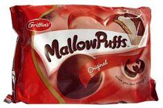 Mallowpuffs, on top of my wish list hahaha