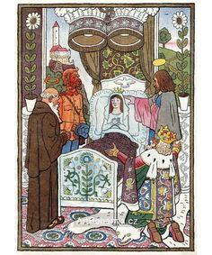 Bohemian Art, European Countries, The Past, Czech Republic, Painters, Illustrators, Joseph, Artist, Poster