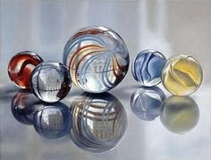 5 Marbles and 465 W. Broadway Photographic Print by Charles Bell Marbles For Sale, Broadway Posters, Framed Artwork, Wall Art, Ap Studio Art, Marble Art, Glass Marbles, Still Life Photography, Color Photography