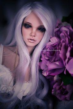 Anastasia | by 。°✿fragile✥existence✿°。